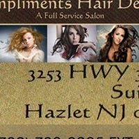Compliments Hair Design