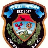 Howell Township First Aid and Rescue Squad #1