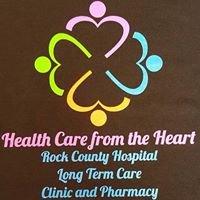 Rock County Hospital