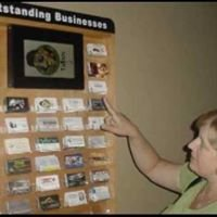 Outstanding businessess
