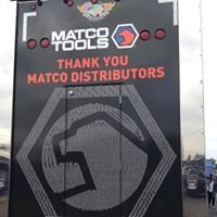 Matco Tools David Rookaird