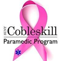 SUNY Cobleskill Paramedic Program