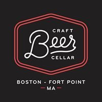 Craft Beer Cellar Fort Point