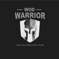 Crossfit Redding Youth Athletic Club