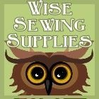 Wise Sewing Supplies