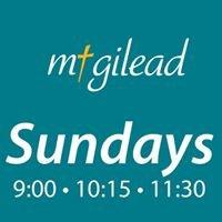 Mt. Gilead Church