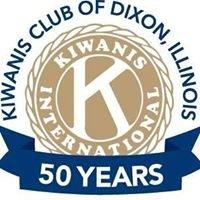 Kiwanis Club of Dixon, IL