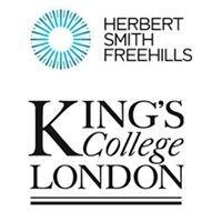 Herbert Smith Freehills at KCL