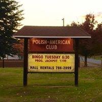 Polish American Club of Agawam