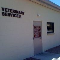 Nellis AFB Vet Clinic