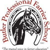Butler Professional Farrier School