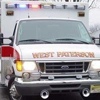 West Paterson First Aid Squad (WPFAS)