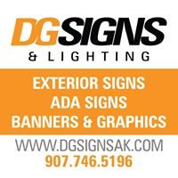DG Signs / Design Graphics LLC  746-5196