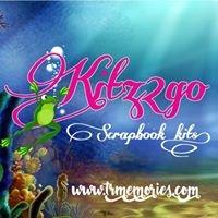 Scrapbook Kitz - Kitz2go
