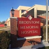 Brodstone Memorial Hospital