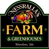 Nessralla Farmstand and Greenhouses of Wareham