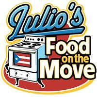 Julio's Food On The Move