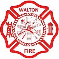 Walton Fire Department