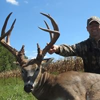 Riverbend Whitetails LLC   Home to Kentucky's Trophy Whitetails