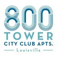 800 Tower City Club Apartments
