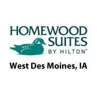 Homewood Suites West Des Moines