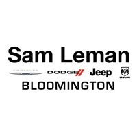 Sam Leman Chrysler Jeep Dodge Ram Bloomington