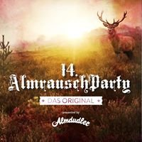 Almrauschparty