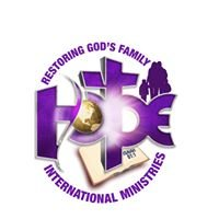 Youth Of Hope International Ministries