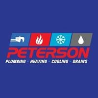 Peterson Plumbing, Heating, Cooling & Drain