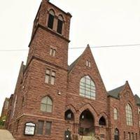 Homestead United Presbyterian Church