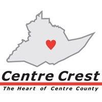 Centre Crest