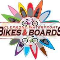 Clermont Waterfront Bikes & Boards, Inc.