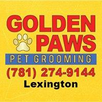 Golden Paws Pet