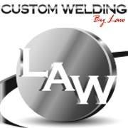 Custom Welding by Law