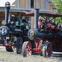 Western New York Gas and Steam Engine Association