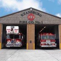 Keansburg Fire Company #1
