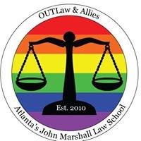 Atlanta's John Marshall OutLaw & Allies Student Organization