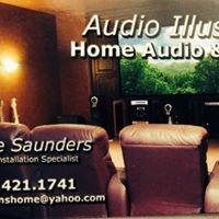 Audio Illusions Home Audio & Video