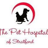The Pet Hospital Of Stratford