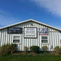Audio Quake Car Audio & Accessories
