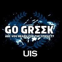 UIS Greek Life