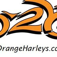2 Orange Harleys, LLC
