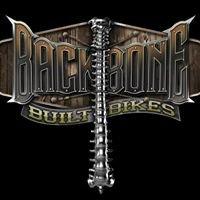 Backbone Built Bikes