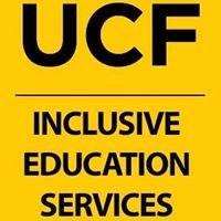 Inclusive Education Services at UCF