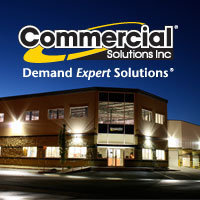 Commercial Solutions Inc.