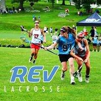 Revolution Lacrosse Inc