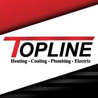 Topline Heating Cooling Plumbing & Electric