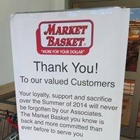 Market Basket W Bridgewater