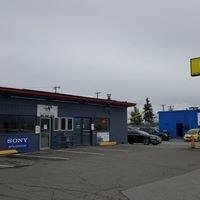 Anchorage Remote Start and Sound