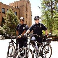 University of Wyoming Criminal Justice